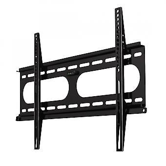 """Hama Ultraslim FIX TV Wall Bracket 3 stars XL 142cm (56"""") Black"""