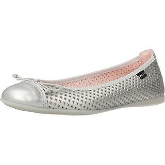Chaussures Pablosky 830950 Couleur argent