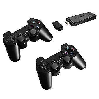 Powkiddy pk-09 1080p hdmi-compatible con salida de televisión videojuegos consola stick kit hd familia juegos de televisión accesorios