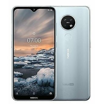 Smartphone Nokia 7.2 4GB/64GB silver Dual SIM European version