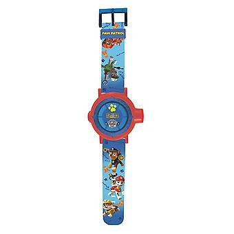 Pikkulapsen kello Lexibook PAW PATROL