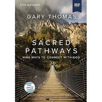 Sacred Pathways Video Study by Gary Thomas