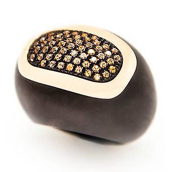 Női gyűrű Pesavento KBWLA019 Állítható