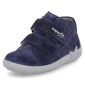 Superfit Starlight 10064428000 universal all year infants shoes