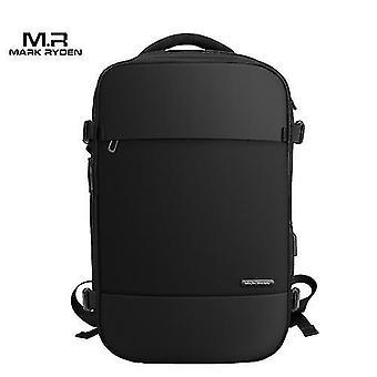 Унисекс рюкзаки большой емкости мужчины бизнес рюкзак для ноутбуков