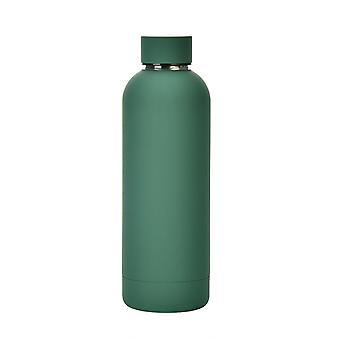 Botella de agua termo de acero inoxidable YANGFAN