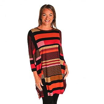 MASAI CLOTHING Masai Chilli Pepper Tunic 1004335 Gabini