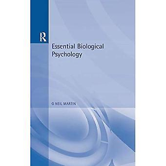 Essential Biological Psychology (Essential Psychology)