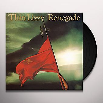 Thin Lizzy - Renegade Vinyl