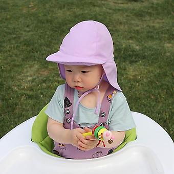 Unisex vastasyntynyt ulkona ämpäri puuvilla hattu korkki