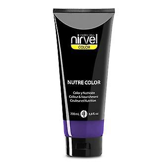 Tillfällig färg nutre färg nirvel fluor blackberry (200 ml)