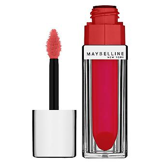 Maybelline New York #Maybelline Elixir Lip Gloss - Signature Scarlett 505 #DISCON