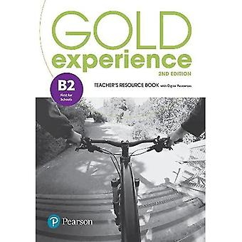 Gold Experience 2nd Edition� B2 Teacher's Resource Book� (Gold Experience)