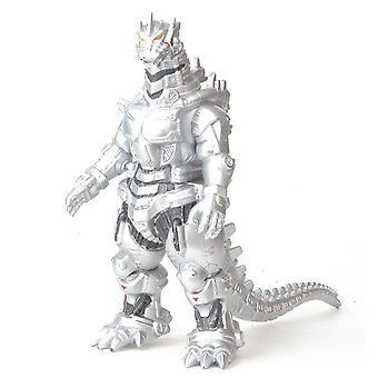 Godzilla Monster Figur Puppen Hand Büro Aberdeen Ornamente