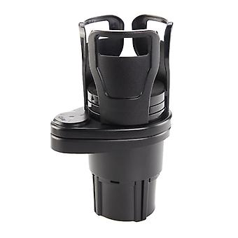 Car Water Cup Holder, Cup Holder, Multi-function Air Conditioning Air Outlet, Ashtray Holder, Tea Cup Holder, Car Built-in Box