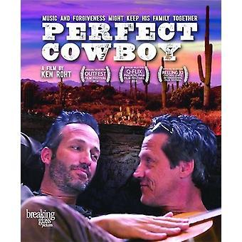 Perfekta Cowboy [Blu-ray] USA import