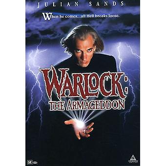 Importazione USA Warlock-Armageddon [DVD]