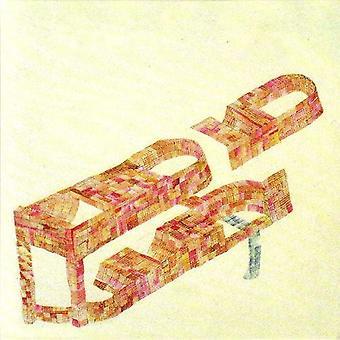 Julianna Barwick - Florine [CD] USA import