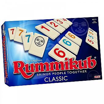 Ideal Rummikub Classic Board Game