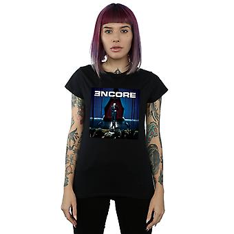 Eminem Women's Encore Album Cover T-Shirt