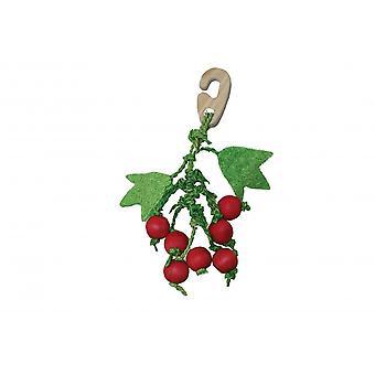 Beestjes keuze Berry Nibbler kleine dierlijke speelgoed