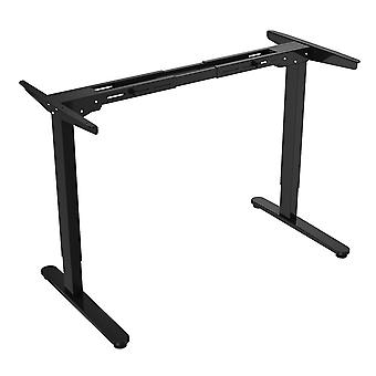 Flexispot E2B Height Ajustable Electric Standing Desk Frame Only Solid Steel Stand Up Desk Flexispot E2B Height Ajustable Electric Standing Desk Frame Only Solid Steel Stand Up Desk Flexispot E2B Height Ajustable Electric Standing Desk Frame Only Solid Steel Stand Up