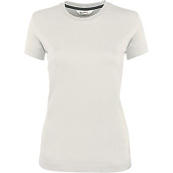 Kariban Vintage Ladies Vintage T Shirt
