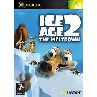 Ice Age 2 The Meltdown (Xbox) - New