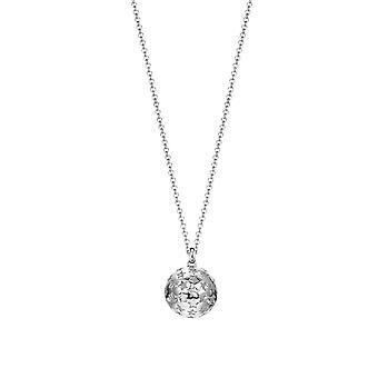 Esprit femeii colier colier argint Zirconia Galaxy ESNL93173A700