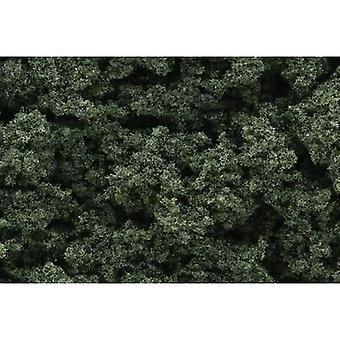 Woodland Scenics WFC684 Foliage Dark green