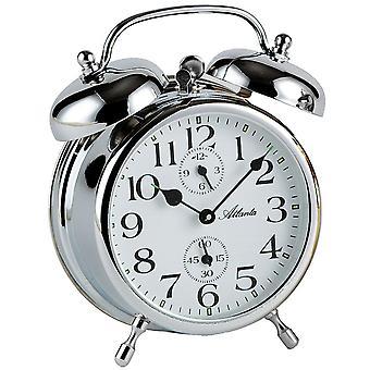 Nostalgia alarm clock nostalgia alarm clock twin Bell alarm clock, mechanical