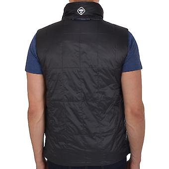 Puffa Mens Donnington Sleeveless Lightweight Jacket Gilet Vest Bodywarmer Top