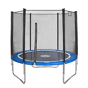 Game On Sport Jumpline Trampoline Set 183 cm Blauw