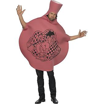 Whoopie Cushion Costume.  One Size