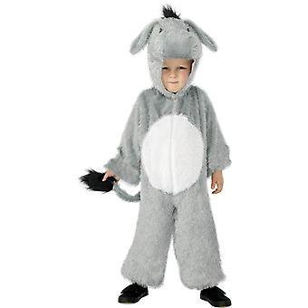 Donkey Costume, Small.  Small Age 4-6