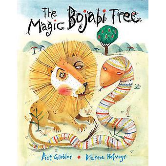 De magische Bojabi Tree door Dianne Hofmeyr - Piet Grobler - 978184780586