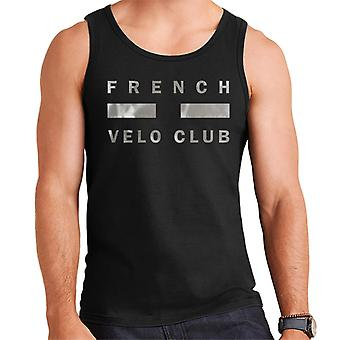 French Velo Club Men's Vest