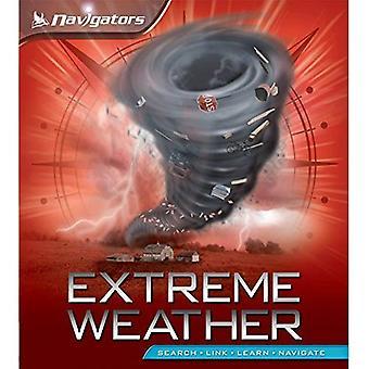 Navigators: Extreme weersomstandigheden