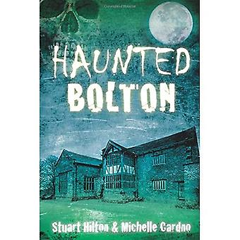 Bolton assombrada