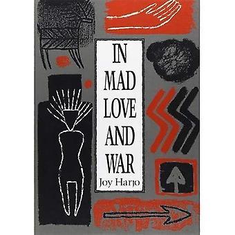 I Mad kärlek och krig