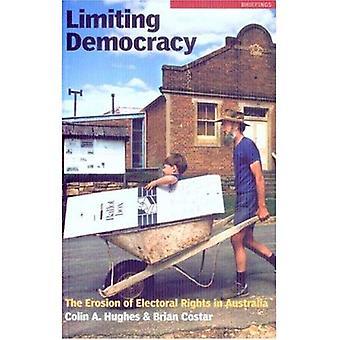 Beperkende democratie: De erosie van electorale rechten in Australië
