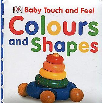 Kleuren en vormen (Baby aanraking en gevoel)