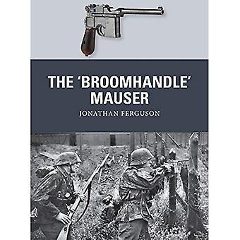 'Broomhandle' Mauser (vapen)