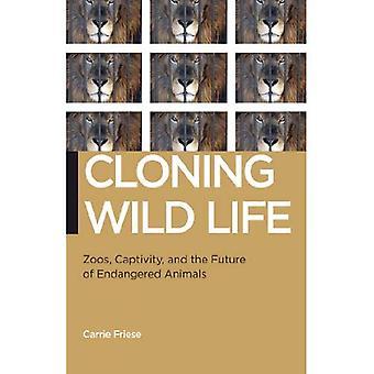 Wilde Tiere Klonen