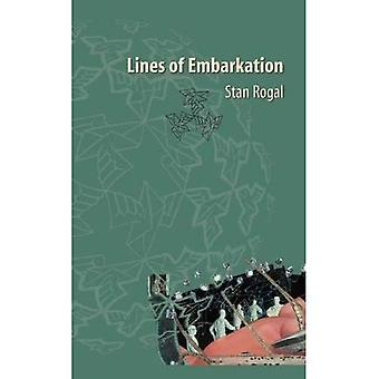 Lines of Embarkation