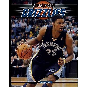 Grizzlies de Memphis (à l'intérieur de la NBA)