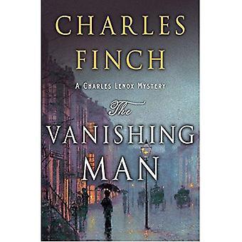 De verdwijnende Man: Een Prequel van de Charles Lenox serie (Charles Lenox Mysteries)