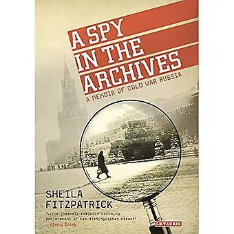 Espion dans les Archives, A