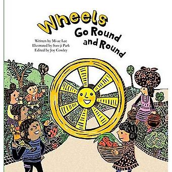 Wheels Go Round and Round (Science Storybooks)