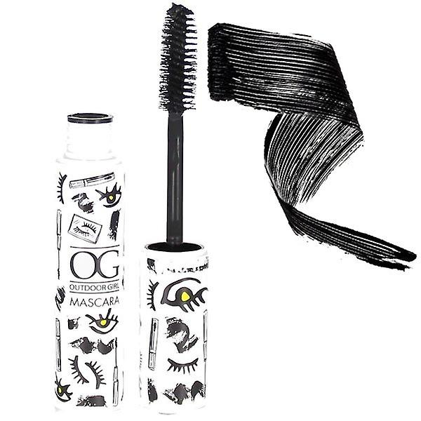Outdoor Girl Mascara ~ Blackest Black